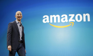 why is amazon successful
