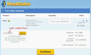 hostgator web hosting reviews
