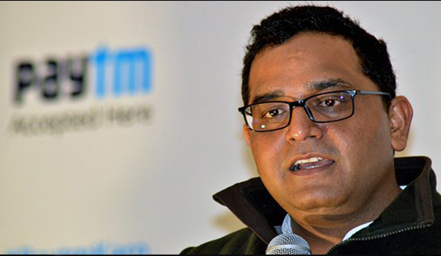Paytm Success Story