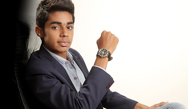 Trishneet Arora Success Story