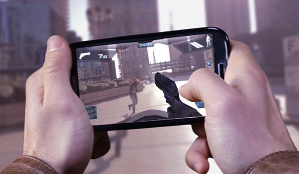 Father.io Brings First Person Shooter Gaming In Real World