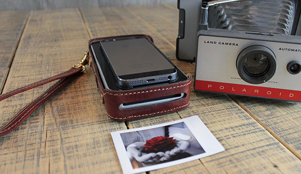 Snapjet Is The World's  First Open Source  Instant   Polaroid Film Printer