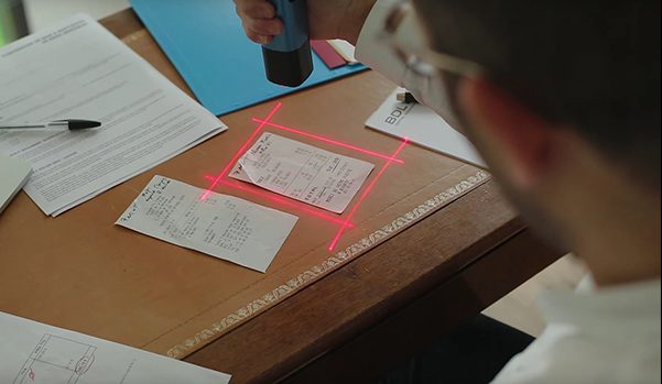 Pup Scan The World's  Fastest Pocketscanner Easy Document Scanning
