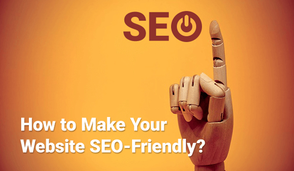 Is your website seo friendly